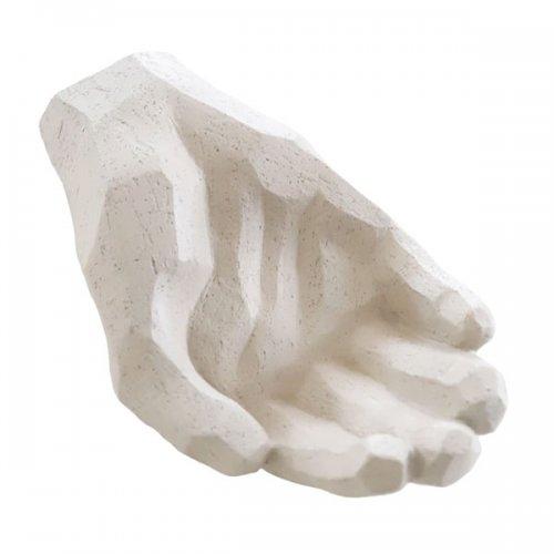 Cooee Design Dekofigur Sculpture Ollie Limestone