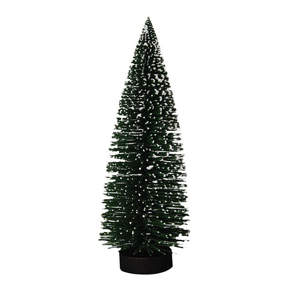 Deko tannenbaum gr n 25cm von asa - Tannenbaum dekoration ...
