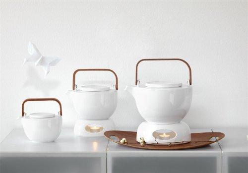 Teekanne Chava Klein von Asa bei erkmann