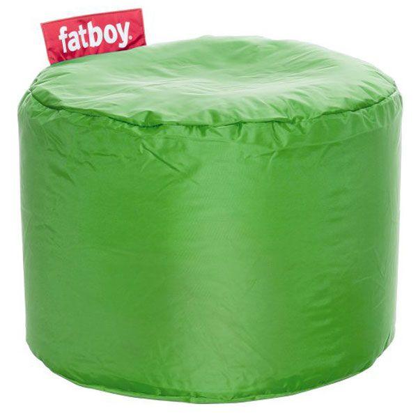 Fatboy Hocker Point Gras Grün
