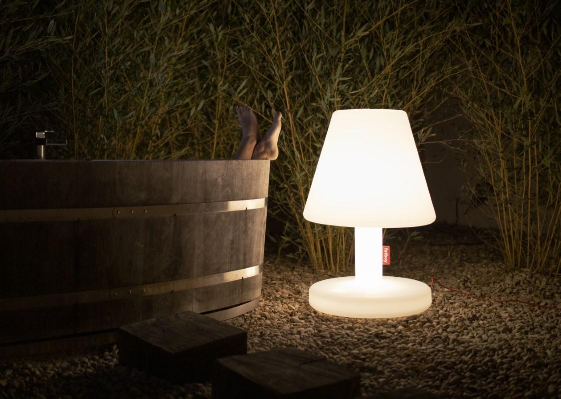 Lampe Edison The Grand Connect Von Fatboy Erkmann
