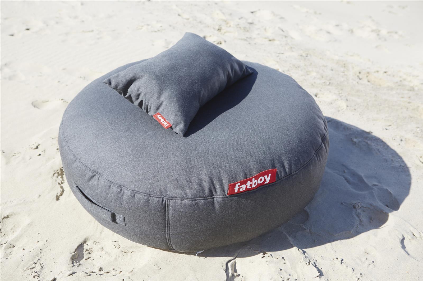 Outdoor Sitzsack Pupillow Charcoal Von Fatboy