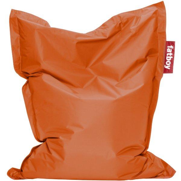 Sitzsack Junior Orange Von Fatboy