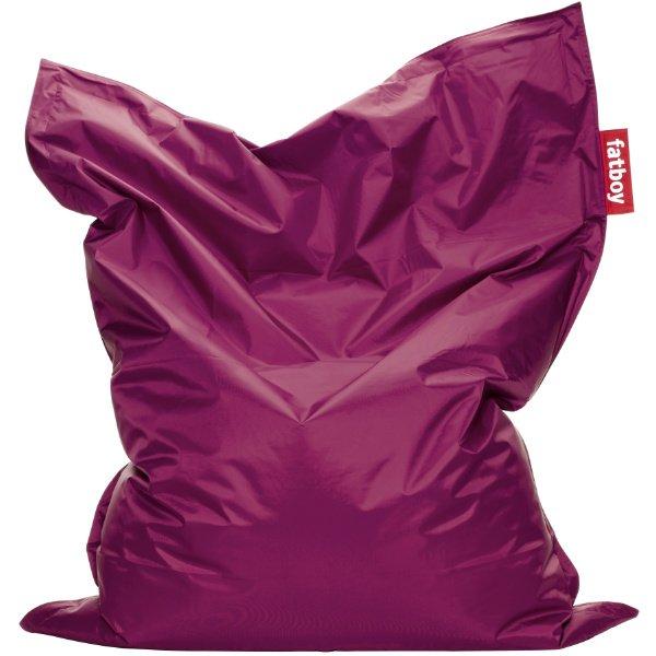 Sitzsack Original Pink Von Fatboy Bei Erkmann