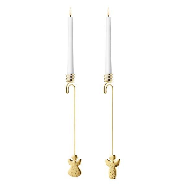 Weihnachtsbaum Kerzenhalter.Kerzen Lichter