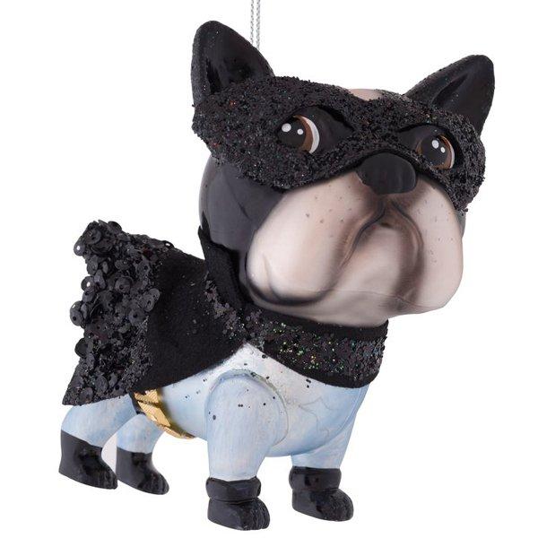 Christbaumschmuck Hund Batdog Von Gift Company