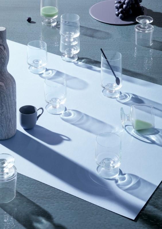 gl ser stub von holmegaard erkmann. Black Bedroom Furniture Sets. Home Design Ideas