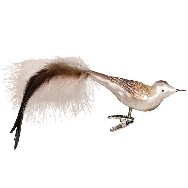 Christbaumschmuck Vogel Urban Bird Von Inge Glas