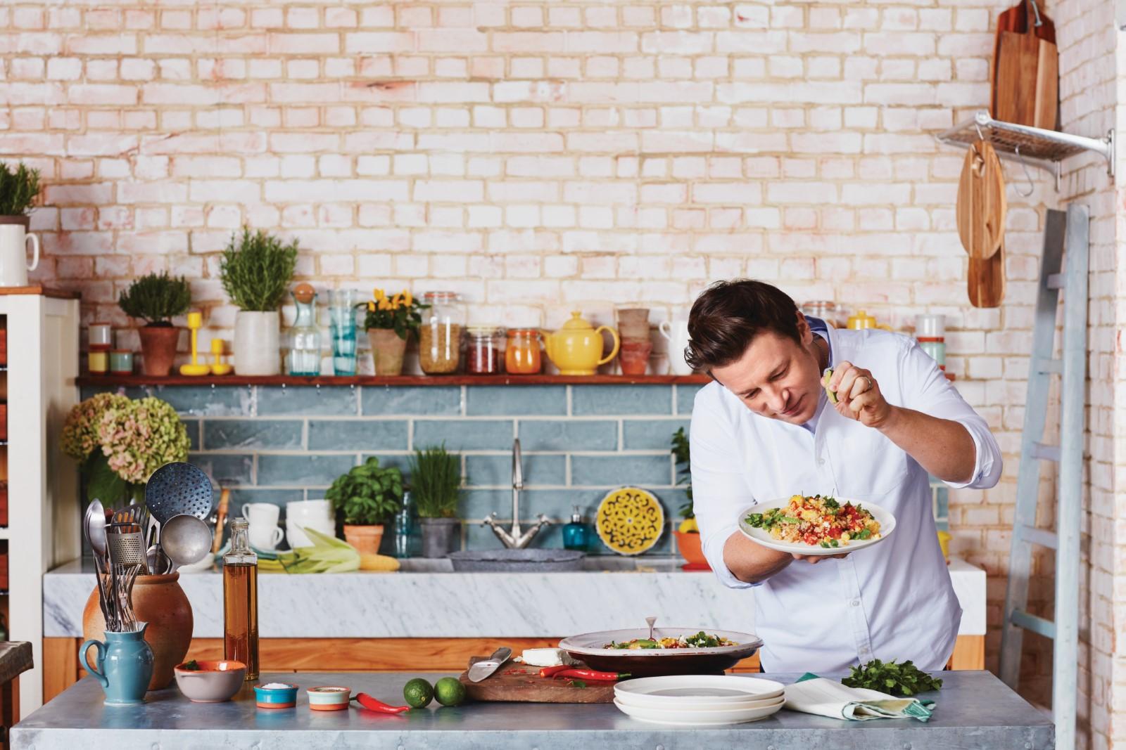 Auflaufform Eckig von Jamie Oliver - erkmann