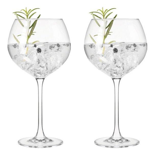 gin tonic gl ser gin 2er set von leonardo. Black Bedroom Furniture Sets. Home Design Ideas
