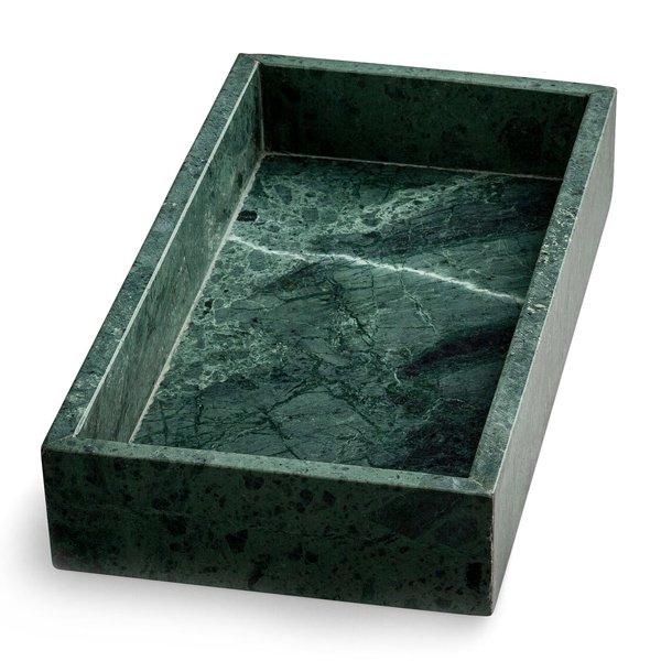 Prasentationstablett Tablett Marmor Grun Von Nordstjerne