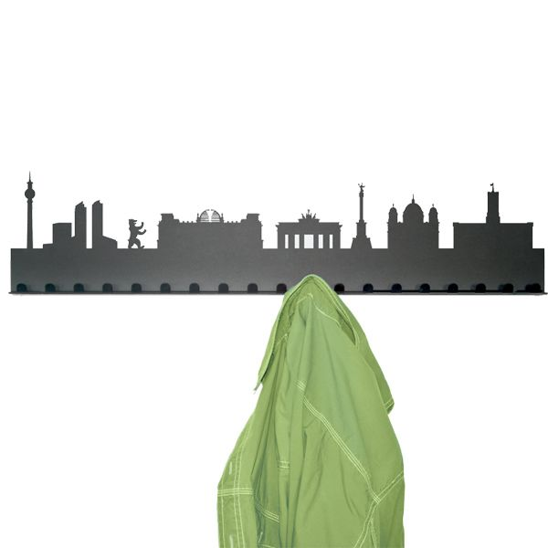 radius design garderobe berlin