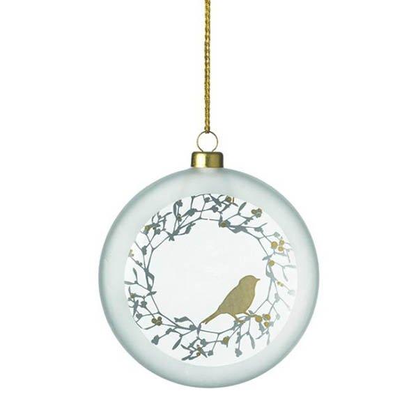 Räder Weihnachtskugeln.Baumschmuck