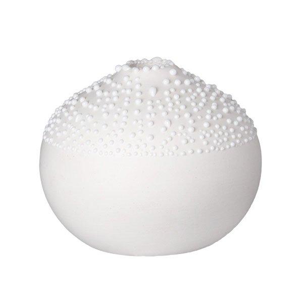 Räder Design Perlenvase Zuhause Design 1 Weiß