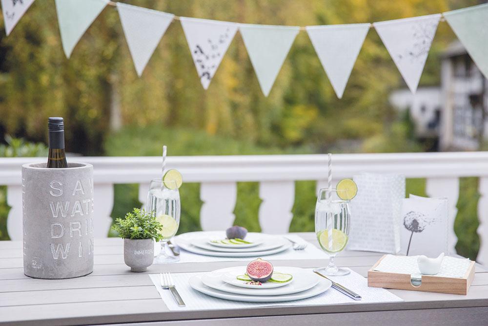 Outdoor Küche Auf Rädern : Gartentisch online kaufen bei obi