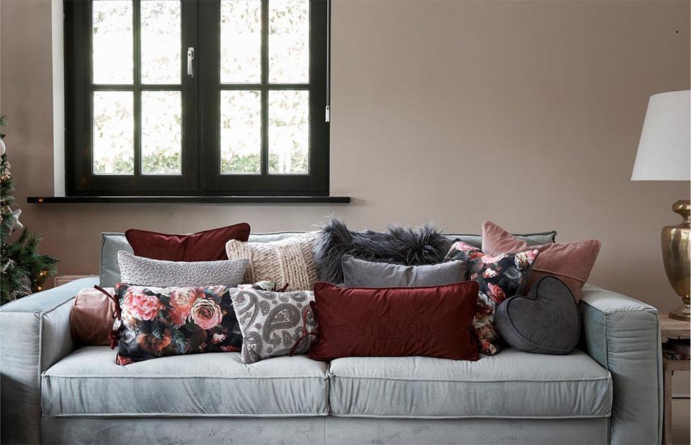 riviera maison kissenh lle beaded paisley eur 89 95 ihr online shop f r wohnen. Black Bedroom Furniture Sets. Home Design Ideas