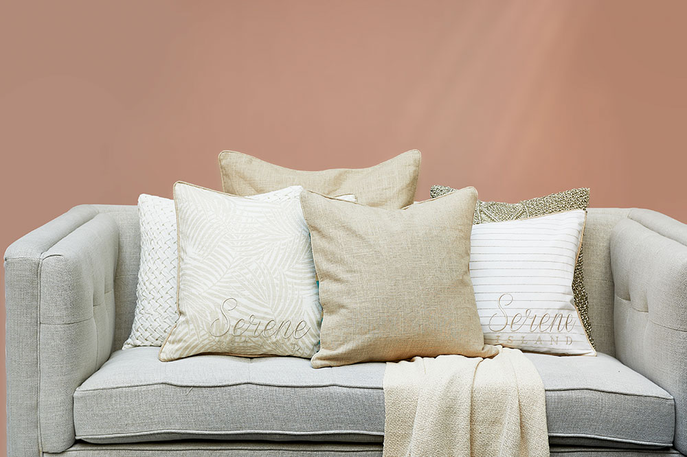 kissenh lle serene island riviera maison erkmann. Black Bedroom Furniture Sets. Home Design Ideas