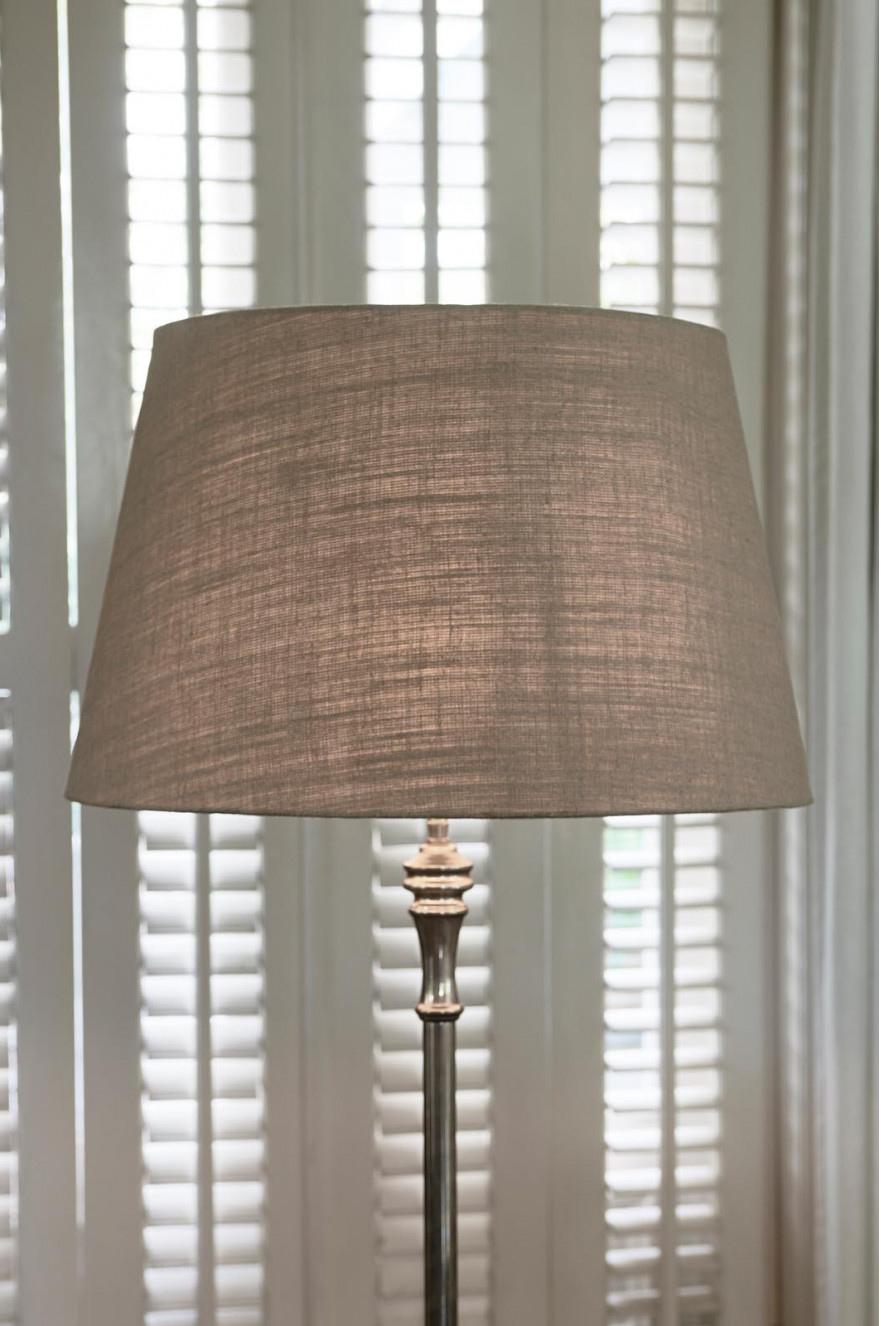 Betere Lampenschirm Natural Linen Natur (Ø:55cm) von Riviera Maison DY-02