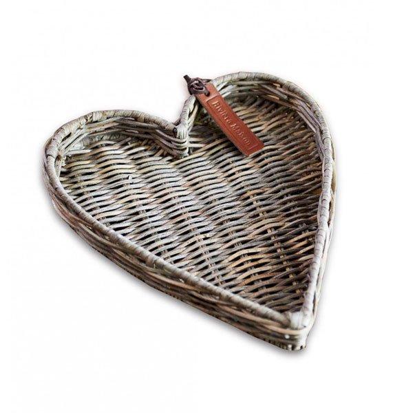 Mini Tablett Herz Von Riviera Maison Bei Erkmann